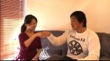 『プロフェッショナルな妻たち』テレビ朝日で3月5日放送。小橋健太・真由子夫妻(C)テレビ朝日