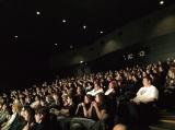 16年1月に実施したイベント「peppermint film festival」の様子