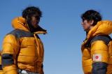 実力派俳優としての地位を確立している岡田准一が新たな頂へと臨んだ『エヴェレスト 神々の山嶺』