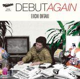 大滝詠一『DEBUT AGAIN』(3月21日発売)通常盤