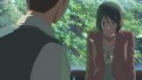 新海誠監督の『言の葉の庭』をNHK・BSプレミアムで3月25日に放送(C)Makoto Shinkai / CoMix Wave Films
