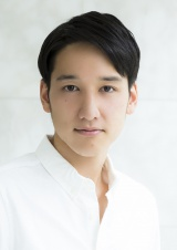 フジテレビ新ドラマ『早子先生、結婚するって本当ですか?』に出演する田野倉雄太
