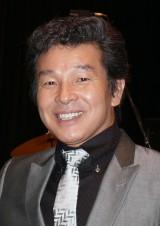 フジテレビ新ドラマ『早子先生、結婚するって本当ですか?』に出演する尾藤イサオ