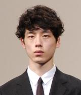 映画『64-ロクヨン-前編/後編』完成報告会見に出席した坂口健太郎 (C)ORICON NewS inc.