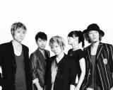『ANI-ROCK FES.』Day1「銀魂LIVE CARNIVAL 2016」に出演するAqua Timez