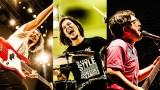 『ANI-ROCK FES.』Day2「NARUTO THE LIVE 2016」に出演するサンボマスター