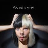 シーアの最新アルバム『ディス・イズ・アクティング』