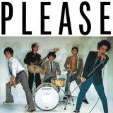 「上を向いて歩こう」が収録されたRCサクセションのアルバム『PLEASE+4』