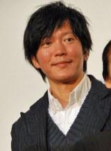 映画『紙の月』公開初日舞台あいさつを行った田辺誠一 (C)ORICON NewS inc.