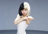 """土屋太鳳が""""覆面""""歌手シーアの日本版MVで圧巻ダンスを披露 Photo by Yoshika Horita"""