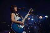 miwaのデビュー5周年ライブツアー日本武道館公演(3月9日)の「dTV」独占生配信が緊急決定