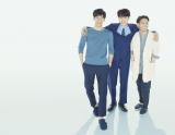 新ドラマ『ゆとりですがなにか』ポスターカット(C)日本テレビ