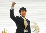 スピンオフの主役は若き日の貝原(C)テレビ朝日
