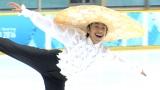 織田信成がジャンプ&スピンに苦戦?「バランスとるの難しかった」