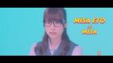 衛藤美彩の個人PV『MISA AND SAMMY IN THEIR AWKWARD MOMENTS ミサとサミーの気まずい関係』より