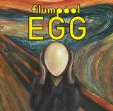 flumpool『EGG』ジャケット写真