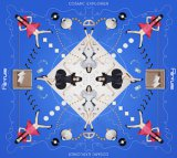Perfumeニューアルバム『COSMIC EXPLORER』(初回限定盤)ジャケット写真