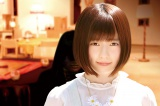 映画『ホーンテッド・キャンパス』に出演する島崎遥香(C)2016「ホーンテッド・キャンパス」製作委員会