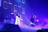 """『miwa """"ballad collection"""" tour 2016 〜graduation〜』ファイナル公演より Photo by 佐藤 薫"""
