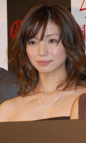 映画『のぞきめ』(4月2日公開)完成披露上映会に出席した入来茉里 (C)ORICON NewS inc.