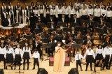 第5回「全音楽界による音楽会」3.11チャリティコンサートの模様