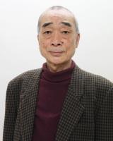 角谷栄次さん