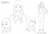茅野貴子…サバサバした性格で一見クールに見えるが、仲間想いの姉御肌で(C)高野苺・双葉社/orange製作委員会