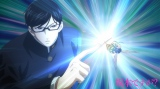 TVアニメ『坂本ですが?』先行場面カット (C)佐野菜見・KADOKAWA刊/坂本ですが?製作委員会