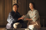 3月20日放送、第11回「祝言」より。梅を妻に迎えることを決めた信繁(C)NHK