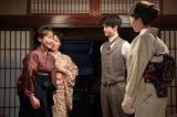 連続テレビ小説『あさが来た』3月14日からの第24週は宜ちゃんが女子大学校設立へ向けて奮闘する(C)NHK