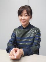 テレビ朝日の内山聖子ゼネラルプロデューサー (C)ORICON NewS inc.