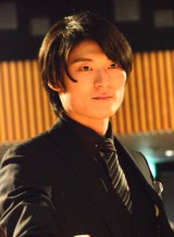山本学 (C)ORICON NewS inc.