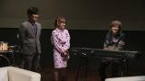 3人の心を揺さぶった音楽とは?(C)CBC
