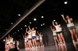 NGT48劇場で行われた『東日本大震災復興支援特別公演』(C)AKS