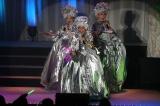 10周年記念ライブを開催した星屑スキャット(左から)メイリー・ムー、ギャランテーク和恵、ミッツ・マングローブ