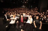 ピアノロックバンド・SHE'S(シーズ)がメジャーデビュー決定を発表
