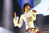 初の武道館公演を行った蒼井翔太 ファン8400人を魅了 写真:HAJIME KAMIIISAKA
