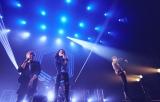 赤坂BLITZ公演でメジャーデビューを発表