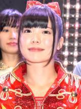 『横浜見聞伝スター☆ジャン Episode:2』制作発表イベントに登場した仮面女子の立花あんな (C)ORICON NewS inc.