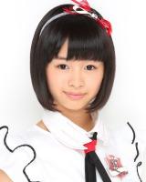 5月にBSスカパー! で放送されるオリジナル連続ドラマ『ひぐらしのなく頃に』謎の少女を演じるNGT48・高倉萌香
