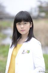 小芝風花、4月スタートの『早子先生、結婚するって本当ですか?』教師役に初挑戦