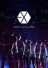 『EXO PLANET #2 ‐The EXO'luXion IN JAPAN‐』エイベックス・トラックス