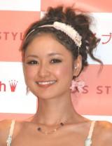 荒井奈緒美が第2子妊娠を報告