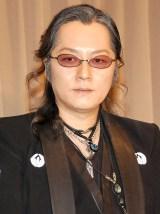 石井竜也、公式サイトで謝罪