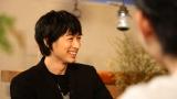 特別番組『ディーン・フジオカ&アジアの友 We are Asia』に出演するディーン・フジオカ(C)日本テレビ
