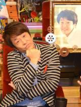 テレビ朝日系バラエティー『あいつ今何してる?』でMCを務めるネプチューンの堀内健 (C)ORICON NewS inc.