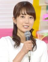 『めざましテレビ』お天気キャスターを卒業する小野彩香 (C)ORICON NewS inc.