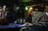主演女優オーディション1位に決まった島崎遥香が主演した『アドレナリンの夜』第24話「オルゴール」(C)AKBホラーナイト製作委員会」