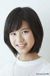 期待の新人・松風理咲、4月スタートのテレビ朝日系ドラマ『グッドパートナー 無敵の弁護士』で竹野内豊&松雪泰子のひとり娘役に決定