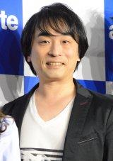 『アニメイト30周年プロジェクト』記者会見に出席した関智一 (C)ORICON NewS inc.